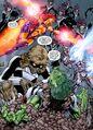 Blackest Night Titans 01