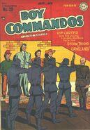 Boy Commandos 29