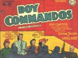 Boy Commandos Vol 1 29