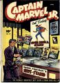 Captain Marvel, Jr. Vol 1 37