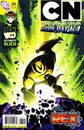 Cartoon Network Action Pack Vol 1 61
