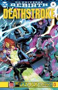 Deathstroke Vol 4 19