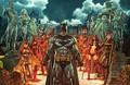 Detective Comics Vol 1 1000 Textless Suayan Variant