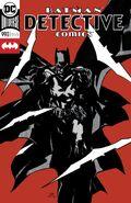Detective Comics Vol 1 990