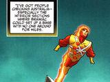 Ronald Raymond (DC Universe Online)
