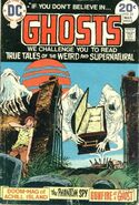 Ghosts 24