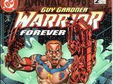 Guy Gardner: Warrior Annual Vol 1 2