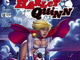 Harley Quinn Vol 2 12