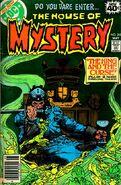 House of Mystery v.1 268