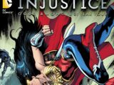 Injustice: Gods Among Us: Year Four Vol 1 8 (Digital)