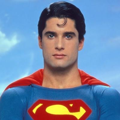 """Image result for John Newton (actor):""""Superboy"""