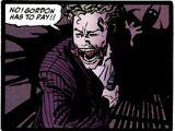 Jack Napier (Gotham Noir)