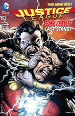 Justice League Vol 2 21