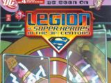 Legion of Super-Heroes in the 31st Century Vol 1 4