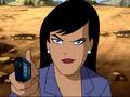 Lois Lane Brainiac Attacks 001