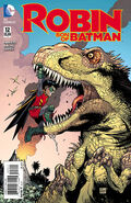 Robin Son of Batman Vol 1 12