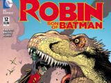 Robin: Son of Batman Vol 1 12