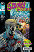 Scooby Apocalypse Vol 1 31