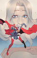 Supergirl Vol 7 37 Textless