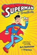 Superman of Smallville