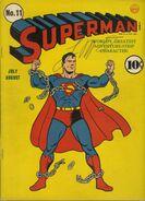 Superman v.1 11