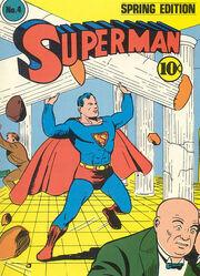 Superman v.1 4