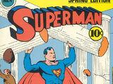 Superman Vol 1 4