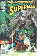 Superman v.2 144