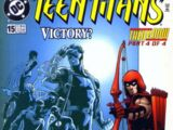 Teen Titans Vol 2 15