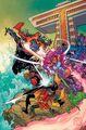 Teen Titans Vol 6 10 Textless