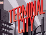 Terminal City (Collected)