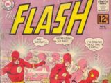 The Flash Vol 1 132
