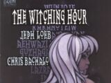 The Witching Hour Vol 2 2