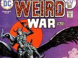 Weird War Tales Vol 1 23