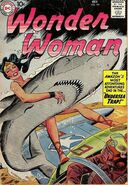 Wonder Woman Vol 1 101
