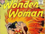 Wonder Woman Vol 1 96