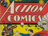 Action Comics Vol 1 43