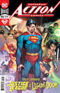 Action Comics Vol 1 1018