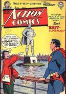 Action Comics Vol 1 161