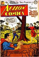 Action Comics Vol 1 190
