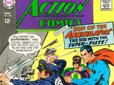 Action Comics Vol 1 356
