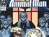Animal Man Vol 1 30