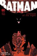 Batman Creature of the Night Vol 1 3