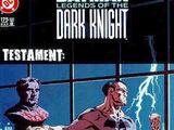 Batman: Legends of the Dark Knight Vol 1 175