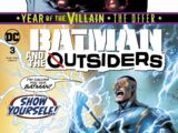 Batman and the Outsiders Vol 3 3