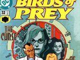 Birds of Prey Vol 1 32