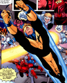 Booster Gold Act of God 001