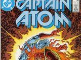 Captain Atom Vol 2 5