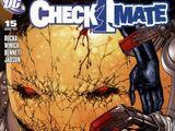 Checkmate Vol 2 15