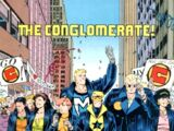 Conglomerate (New Earth)